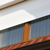 Rulouri exterioare din PVC
